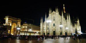 Milan Fashion Week runs from February 18th until February 24th