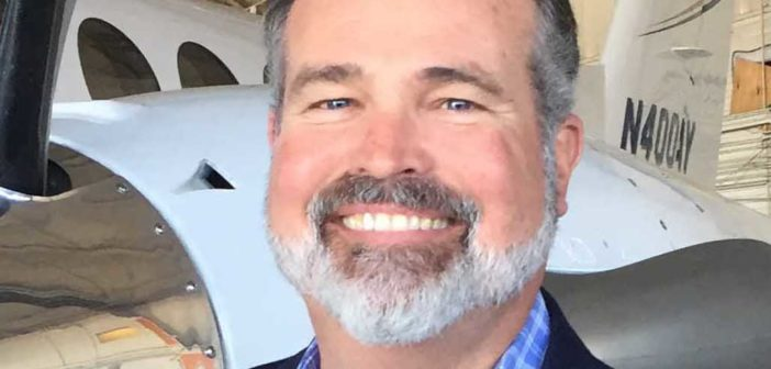 Modesto Jet Center has announced the appointment of Otto Wright as general manager who brings more than 12 years of experience to the team