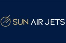 Sun Air Jets has unveiled its new brand and website
