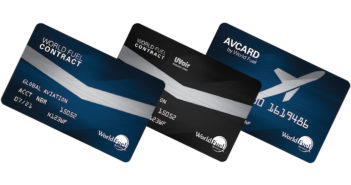 World Fuel Cards