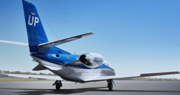 Wheels Up has acquired Gama Aviation, a leading private aviation services company