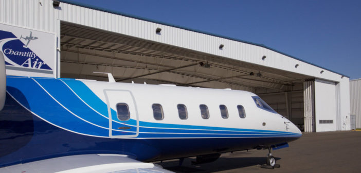 Chantilly Air has announced thatJimmyThatehas joined its growingteamof aviation professionalsto lead the company'snew FBO