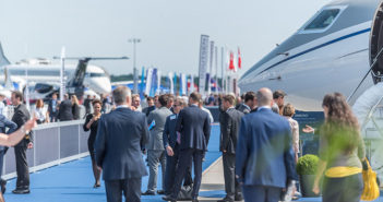 The EBAA and NBAA have cancelled EBACE 2020