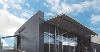 Brisbane Jet Aviation FBO