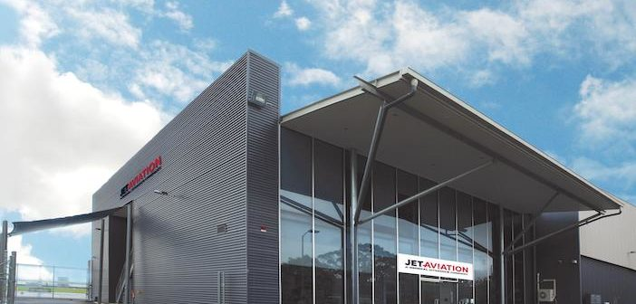 Brisbane Jet Aviation FBO