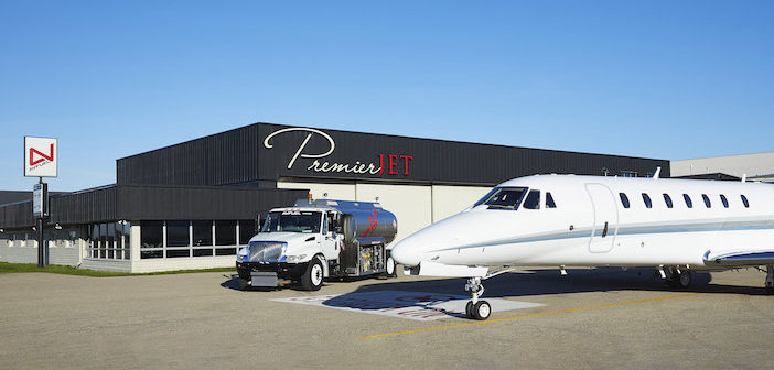Premier Jet Center