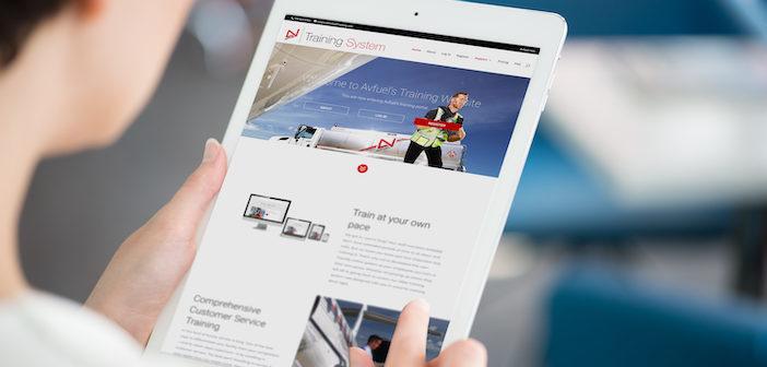 Avfuel training website