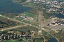 Bridgeport Airport