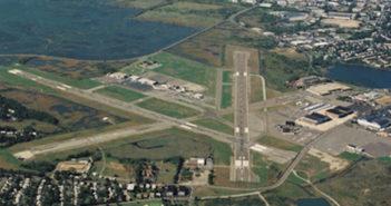 Bridgeport Airport
