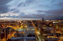 San Jose Silicon Valley view