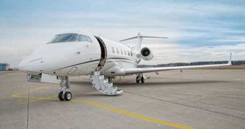 Private aviation provider Monarch Air Group shares thoughts on how the industry has served a new type of passenger throughout the pandemic