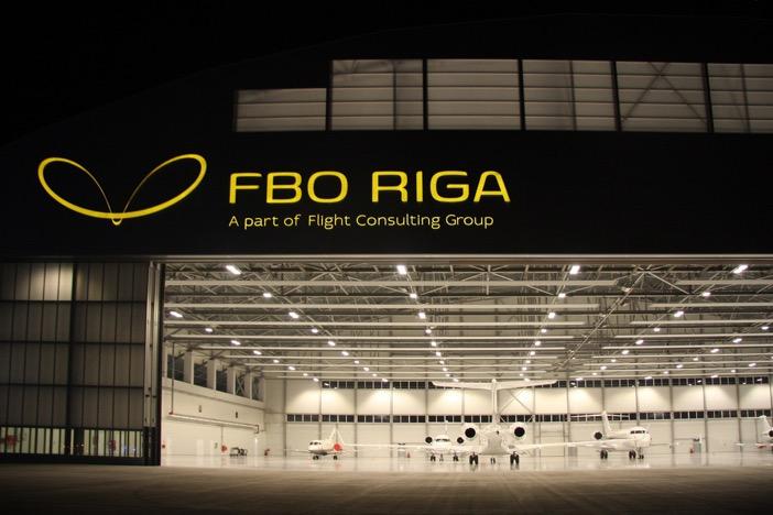 FBO Riga