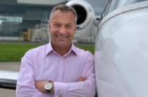 Nick Weston, CEO of Weston Aviation