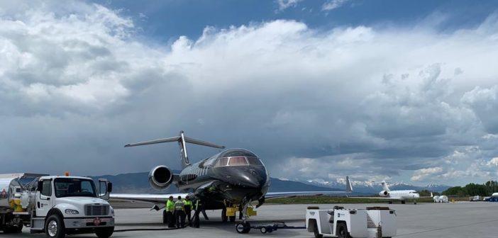 Duncan Aviation Provo
