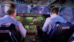 With better information about the duration and severity of storms, more informed decision-making can be made by flight crews