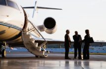 Jet Linx has announced the debut of its Enterprise Jet Card Membership