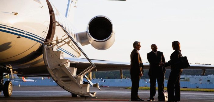 Jet Linx launches corporate jet card