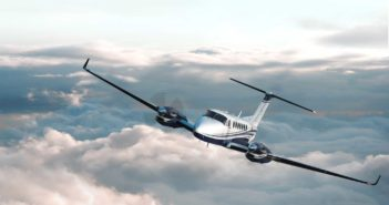 Textron Aviation has unveiled a new addition to the Beechcraft King Air family of turboprops