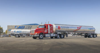 Avfuel Corporationplans to deliver 7,300 gallons of sustainable aviation fuel (SAF) to ACI Jet, splitting the load between the operation's San Luis Obispo and Paso Robles, California, locations in the coming weeks
