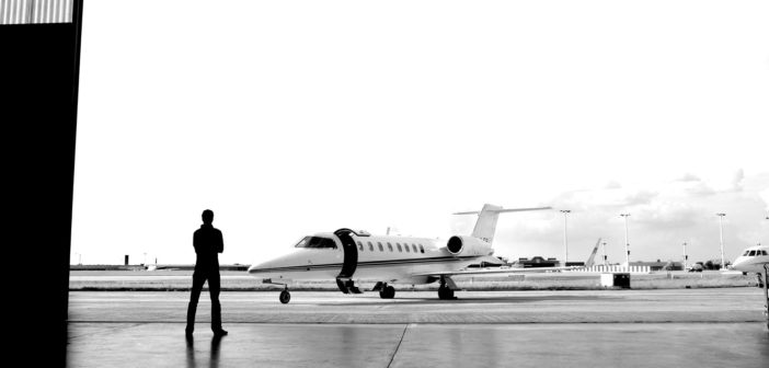 Collins Aerospace is supporting business aviation's recovery from the pandemic