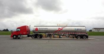 Avfuel tanker