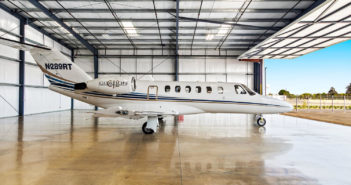 Axis Jet, a Sacramento-based aircraft charter company, announced the addition of a second Citation CJ2 to the company's air charter fleet