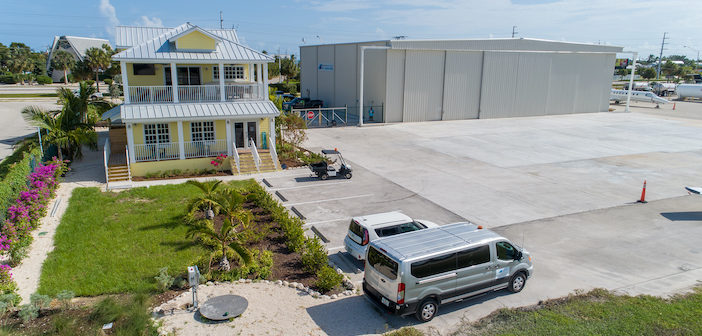 Florida Keys FBO