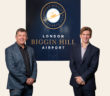 Jota Aviation is opening an operational base at London Biggin Hill Airport