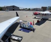 FAI working at maximum for medical flights during Covid-19 pandemic