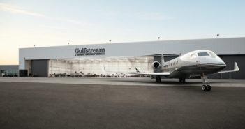 Gulfstream MRO