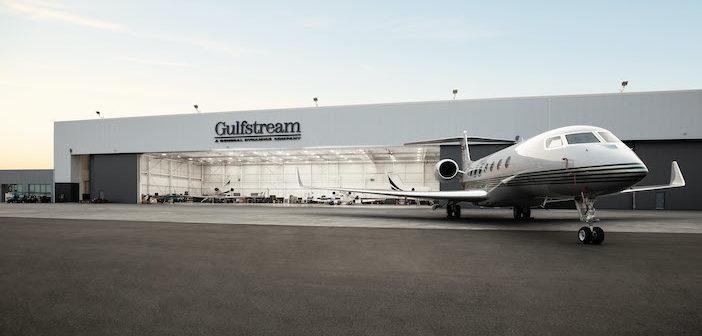Gulfstream to close Long Beach MRO as part of modernization program