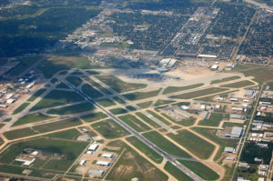 William P Hobby Airport