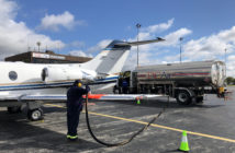 Avfuel Corporation has partnered with TAC Air as the branded fuel supplier of its newly-acquired FBO at Buffalo Niagara International Airport.