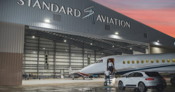 Standard Aviation