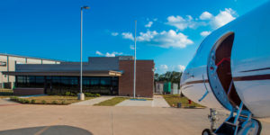 Conroe-North Houston Regional Airport