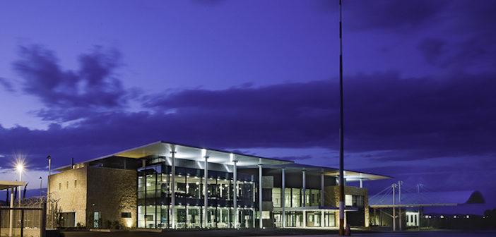 Olbia airport