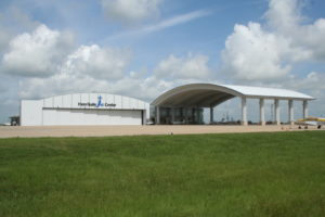 Houston Executive Airport