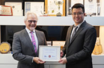 Metrojet Recognised by IBAC