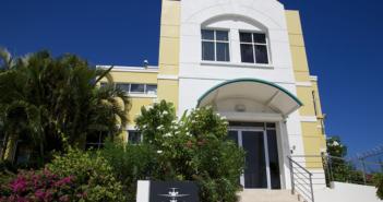 IAM Jet Centre's Barbados facility