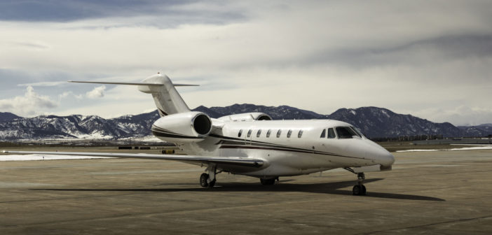Mountain Aviation has added the 26th Citation X to its private jet fleet, making it the largest Citation X operator in the world