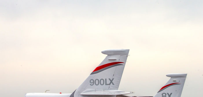 ExecuJet MRO Services Malaysia is now certified to work on all in-production models of Dassault Falcon aircraft