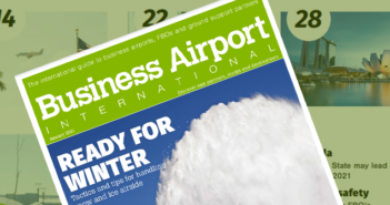 Business Airport International January 2021 digital edition