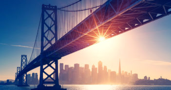 California is one of the USA's most popular states to visit, whether for business or pleasure
