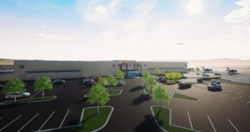 Chantilly Air Jet Center, the newest FBO to open and serve the Washington DC Area, has successfully completed and implemented the IS-BAH Stage I