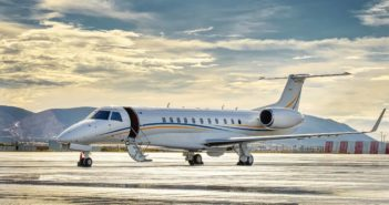 The Legacy 600 now exclusively available from Vertis Aviation