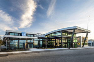 Signature opened its newly-constructed Atlanta FBO in July 2020