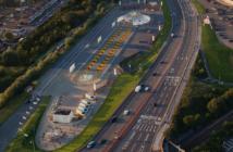 Urban Air-Ports