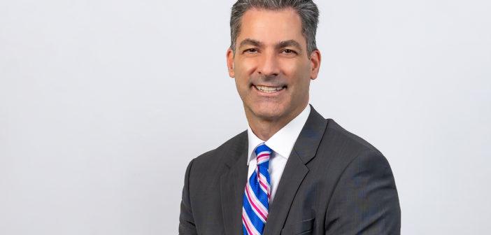 Tony Lefebvre, chief operating officer of Signature Flight Support