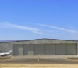 Atlantic Aviation announced that it has completed the acquisition of a 30,000 square-foot hangar