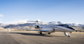 The Gulfstream G700 flight-test program has made significant progress, surpassing 1,100 hours of flying and completing new company test regimens
